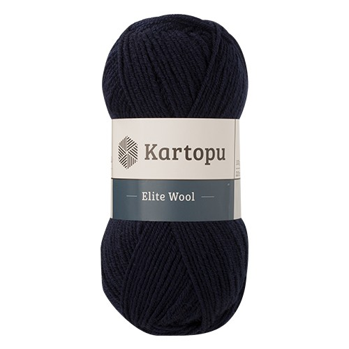 Kartopu Elite Wool - K630