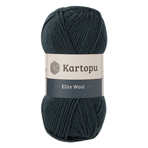 Kartopu Elite Wool - K1480
