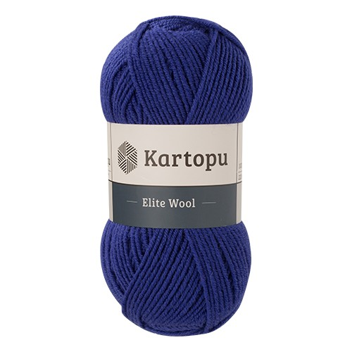 Kartopu Elite Wool - K1624