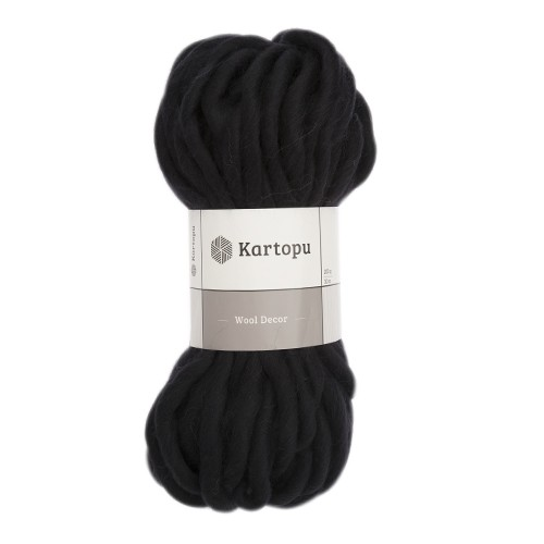 Kartopu Wool Decor - K940