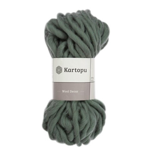 Kartopu Wool Decor - K1402