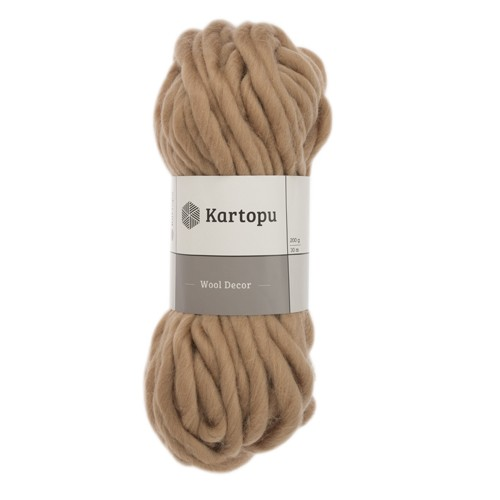 Kartopu Wool Decor - K1882
